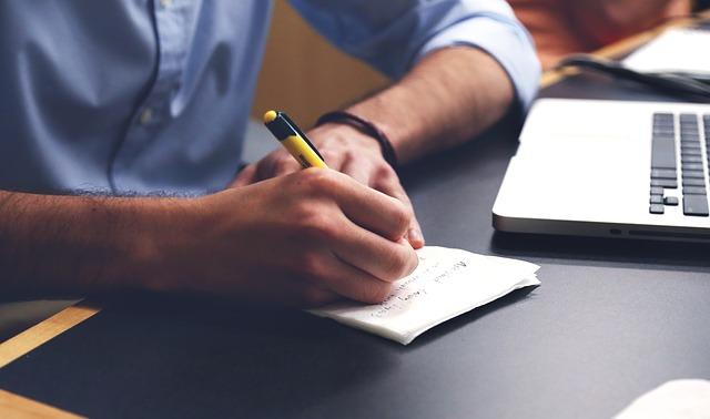 písanie
