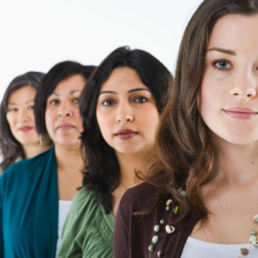 Pohľad žien na vzťahy