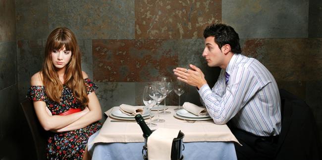 19 Vecí ktoré zničia rande